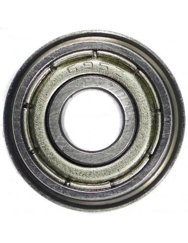 Flanged bearing F695ZZ 5x13x4 mm