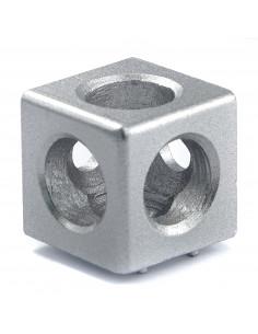 3-stronna kostka połączeniowa do profilu 3030