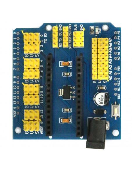 XD-212 Arduino Nano shield
