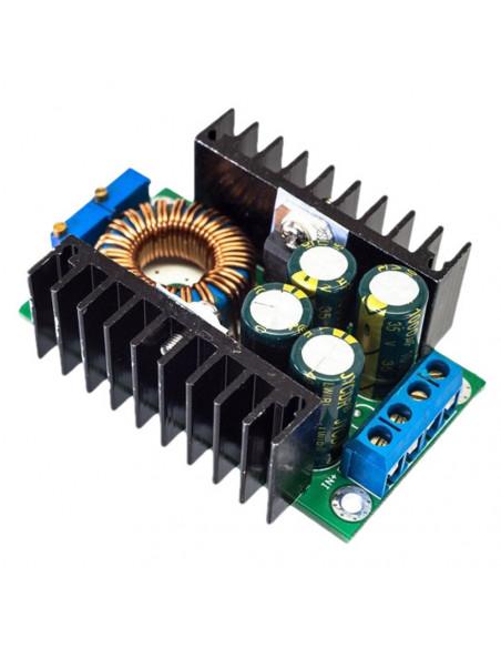 Inverter step-down 300W 9A 1,2-35V XL4016