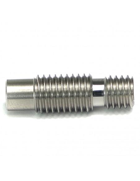 Heatbreak E3D V6 1,75mm 4,1mm hollow clone