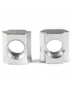 M5 slide T-nut for 2020, 2040 aluminium profiles