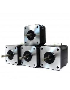 LDO Stepper motor set for VORON Switchwire