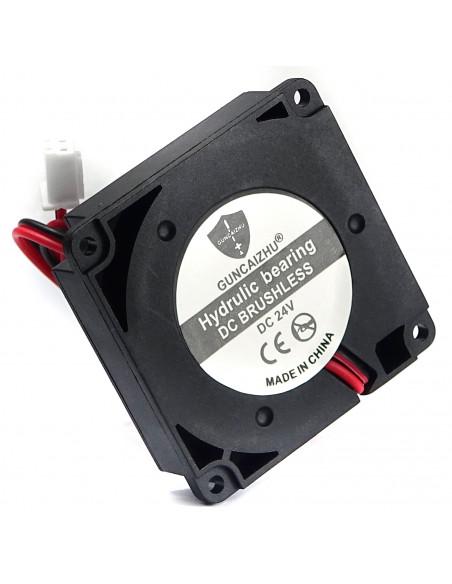 Blower fan 4010 - 40x40x10mm - 24V