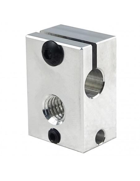 Blok grzejny Premium do E3D V6 PT-100
