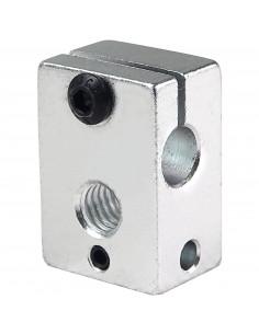 Blok grzejny do E3D V6 PT-100 - zamiennik
