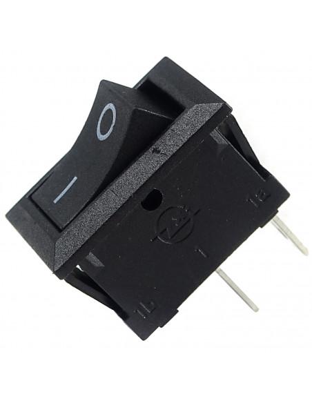 Przełącznik kołyskowy DPST 16A