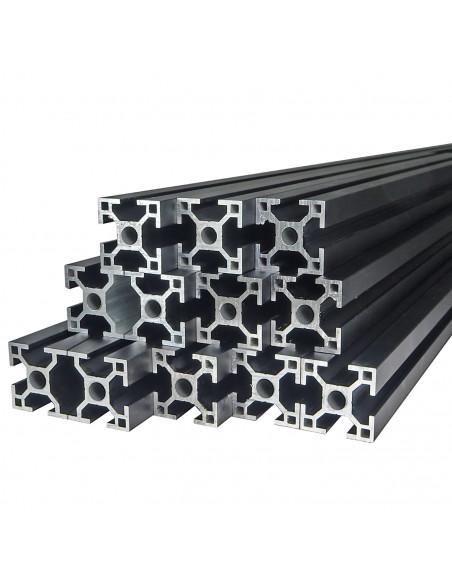 Zestaw profili ALTRAX do drukarki 3D HevORT 415x415 mm