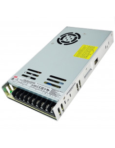 Switching power supply MEAN WELL LRS-350-24