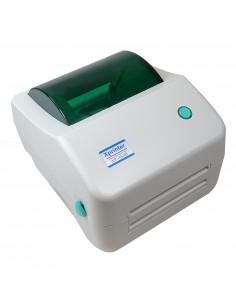 Thermal transfer label printer XP-450B