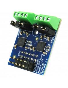 Duet3D PT100 sensor expander module