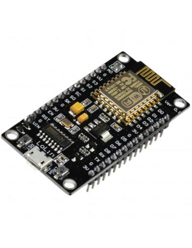 ESP8266 NodeMCU V3 WIFI