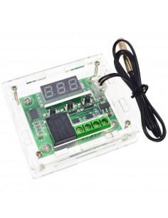 Obudowa termostatu cyfrowego W1209