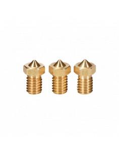 Nozzle E3D V6 0.4 mm 1.75 mm clone