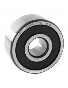 Ball bearing 5200-2RS 10x30x14mm