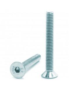 Socket Head Countersunk Screw M5x25mm DIN 7991