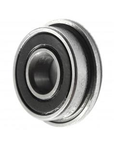 Flanged bearing F695-RS 5x15x4mm