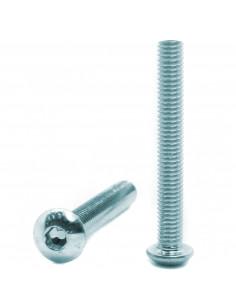 Socket Head Button Screw M4x25mm ISO 7380-1
