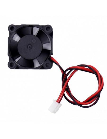 Axial fan 3010 30x30x10mm 24V