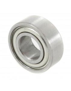 Ball bearing MR115ZZ - 5x11x4 mm