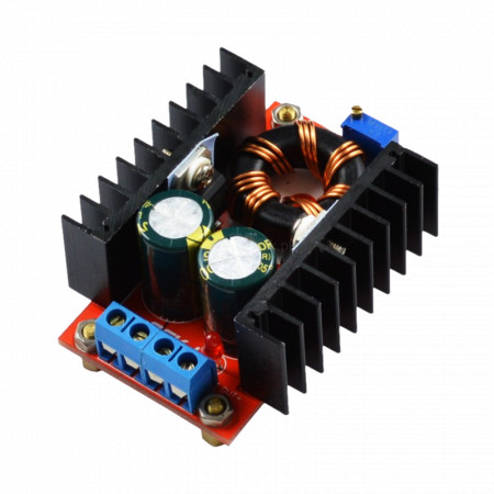 Inverter step up 150W 12 35V Arduino