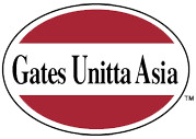 Gates Unitta Asia